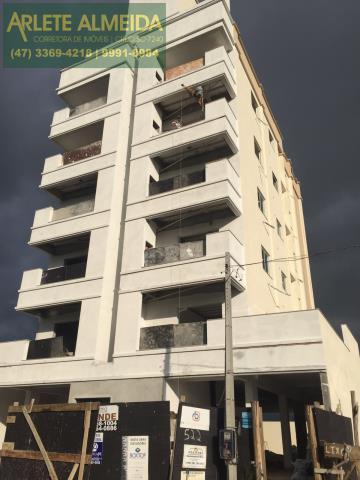 Apartamento Codigo 1127 a Venda no bairro-Perequê na cidade de Porto Belo