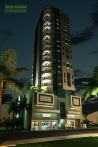 Apartamento Codigo 1147 a Venda no bairro-Meia Praia na cidade de Itapema