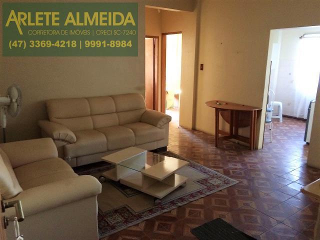 Apartamento Codigo 1159 a Venda no bairro-Centro na cidade de Porto Belo