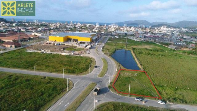 Terreno Codigo 1181 a Venda no bairro-Perequê na cidade de Porto Belo