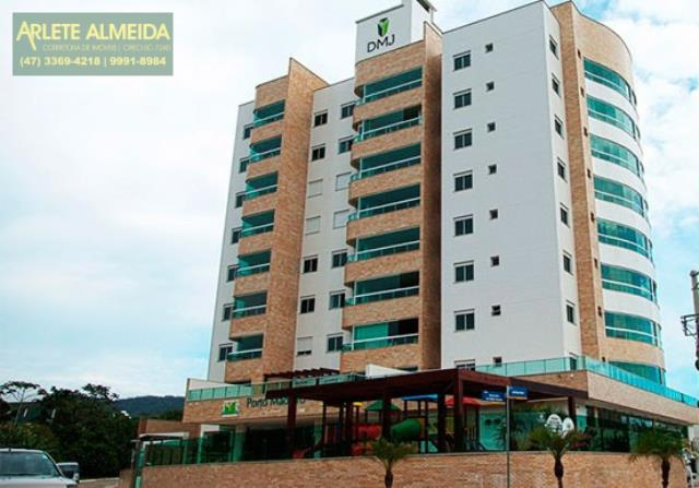 Apartamento Codigo 1210 a Venda no bairro-Praia Brava na cidade de Itajaí