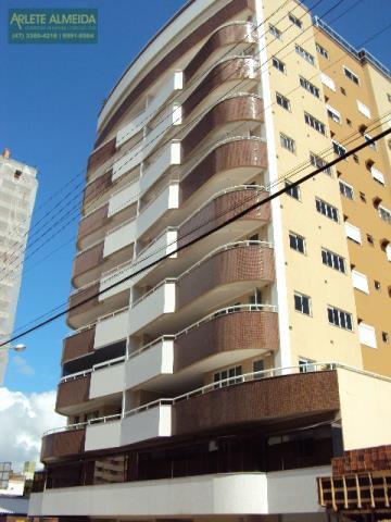 Apartamento Codigo 1223 a Venda no bairro-Meia Praia na cidade de Itapema
