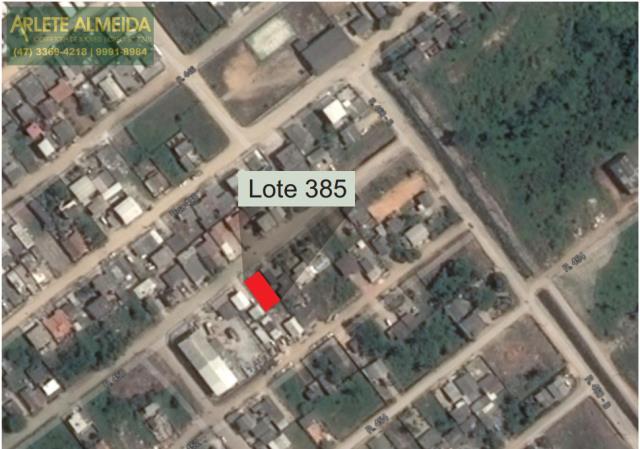 Terreno Codigo 1224 a Venda no bairro-Meia Praia na cidade de Itapema