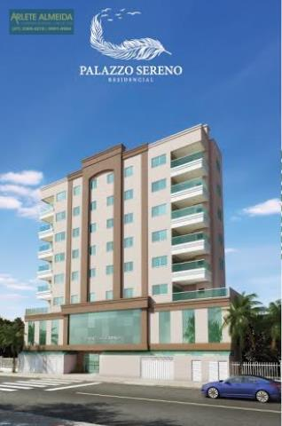 Apartamento Codigo 1254 a Venda no bairro-Meia Praia na cidade de Itapema