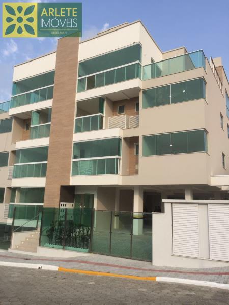 Apartment Codigo 1261 a Venda no bairro-Canto Grande na cidade de Bombinhas