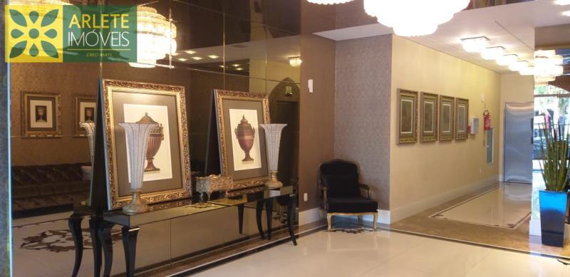 5 - hall de apartamento a venda em itapema