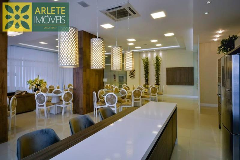 6 - salão de festas de apartamento a venda em itapema