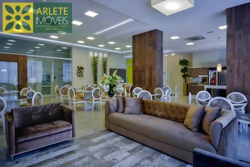 8 - salão de festas de apartamento a venda em itapema