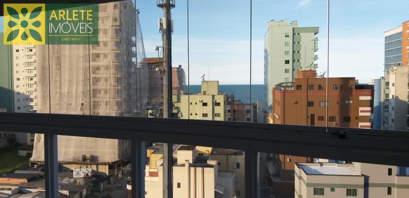 25 - sacada de apartamento a venda em itapema