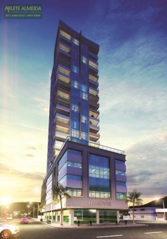 Apartamento Codigo 1297 a Venda no bairro-Meia Praia na cidade de Itapema