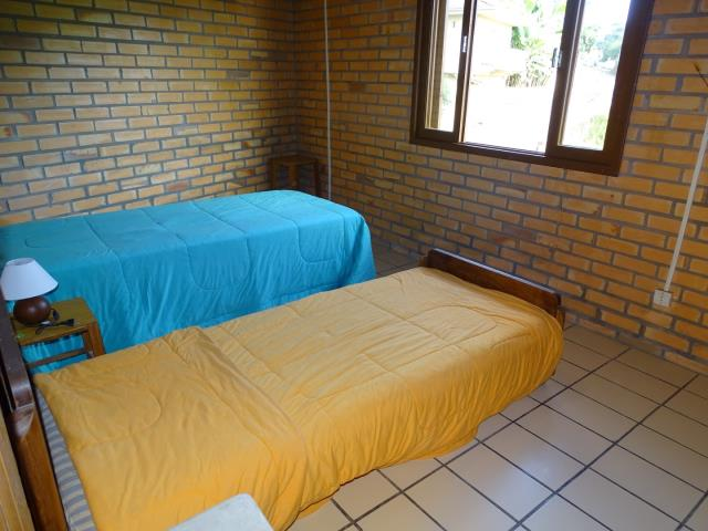 3 - Dormitório