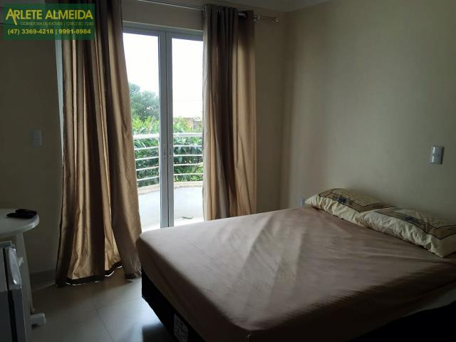 Apartamento Codigo 519 para Temporada no bairro Centro na cidade de Bombinhas