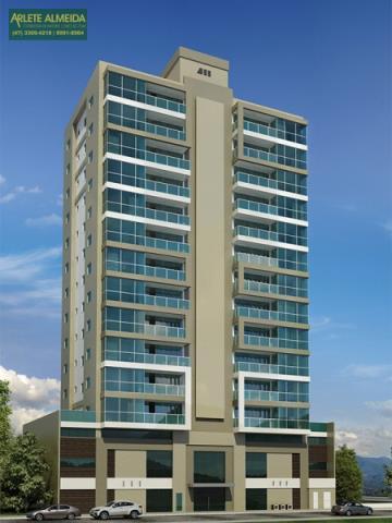 Apartamento Codigo 1306 a Venda no bairro-Meia Praia na cidade de Itapema