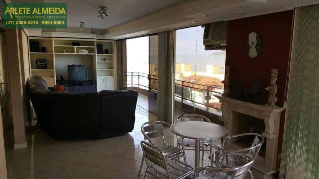 Penthouse Codigo 1311 a Venda no bairro-Bombas na cidade de Bombinhas