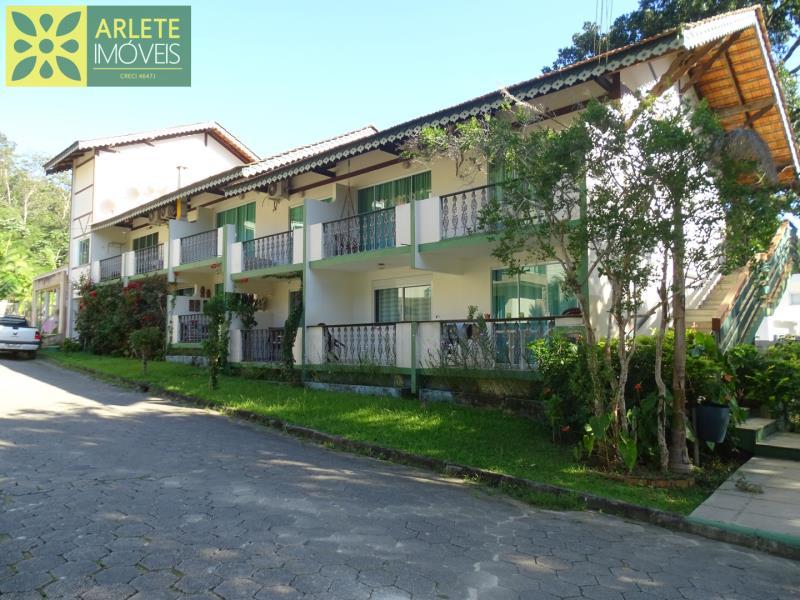Apartamento Codigo 196 para Temporada no bairro Centro na cidade de Porto Belo