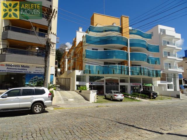 Apartamento Codigo 389 para Temporada no bairro Centro na cidade de Bombinhas