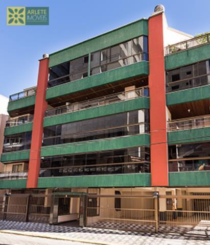 Apartamento Codigo 1343 a Venda no bairro-Meia Praia na cidade de Itapema