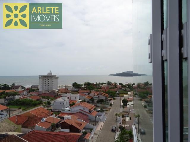Apartamento Codigo 1350 a Venda no bairro-Perequê na cidade de Porto Belo