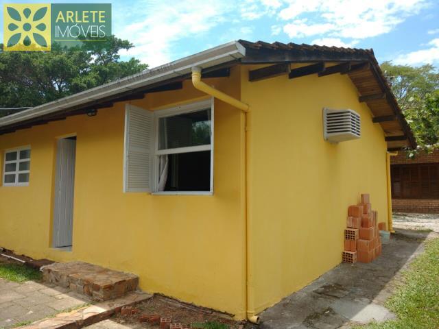 Casa Codigo 58 para Temporada no bairro Centro na cidade de Porto Belo