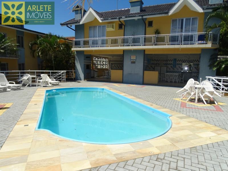 Apartamento Codigo 59 para Temporada no bairro Centro na cidade de Porto Belo