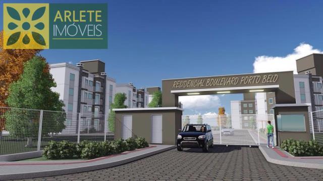 3 - acesso ao residencial boulevard a venda porto belo