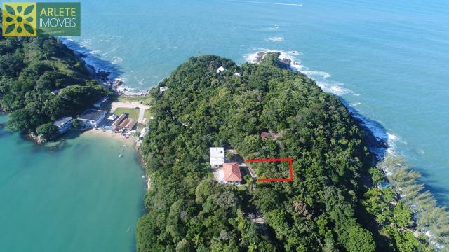 Land Codigo 1371 a Venda no bairro-Centro na cidade de Bombinhas