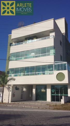 Apartamento Codigo 1374 a Venda no bairro-Perequê na cidade de Porto Belo