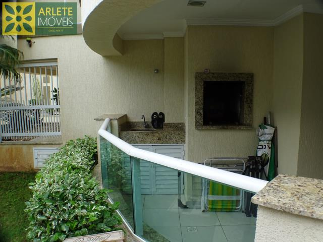 Apartamento Codigo 1878 para Temporada no bairro Bombas na cidade de Bombinhas