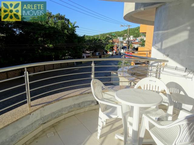 Apartamento Codigo 524 para Temporada no bairro Centro na cidade de Bombinhas