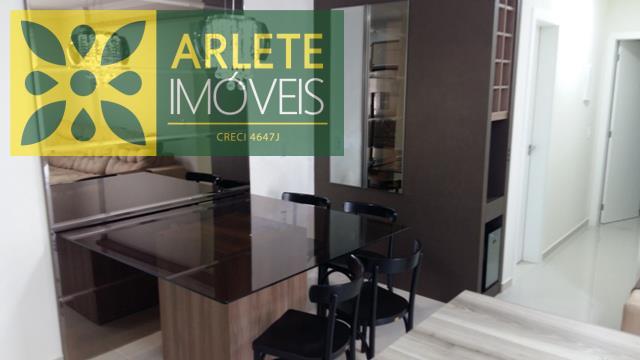 Apartamento Codigo 1635 para Temporada no bairro Bombas na cidade de Bombinhas