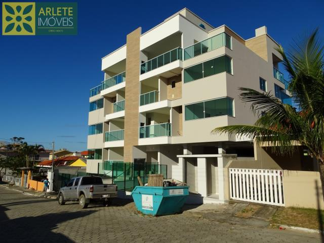 Apartment Codigo 1872 a Venda no bairro-Canto Grande na cidade de Bombinhas