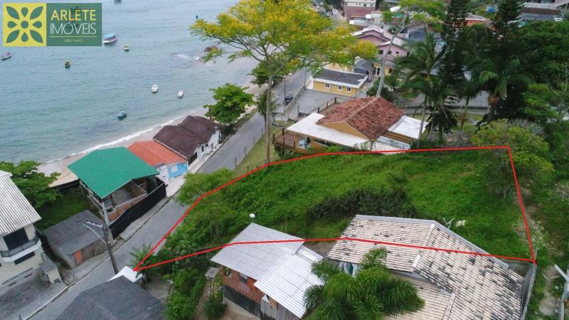 Terreno Codigo 1378 a Venda no bairro Araça na cidade de Porto Belo