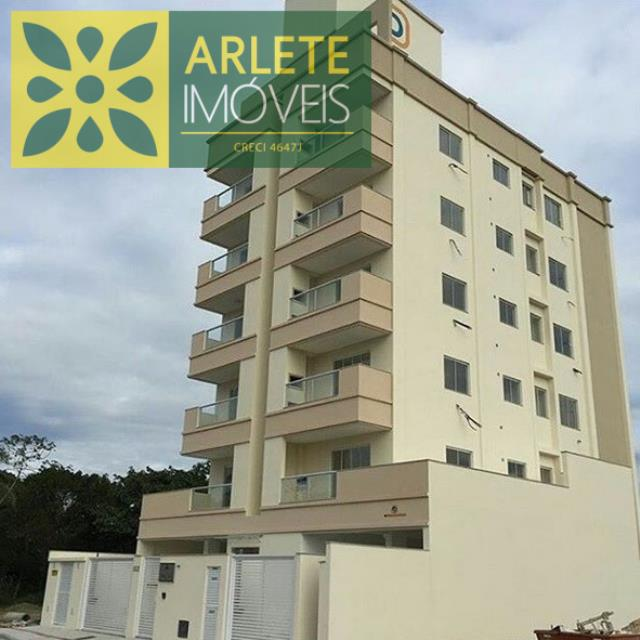 Apartamento Codigo 2061 a Venda no bairro-Perequê na cidade de Porto Belo