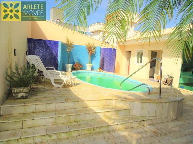 Casa Codigo 245 para Temporada no bairro Perequê na cidade de Porto Belo