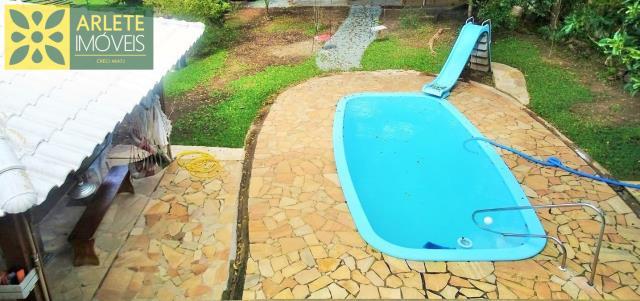 3 - piscina aluguel porto belo
