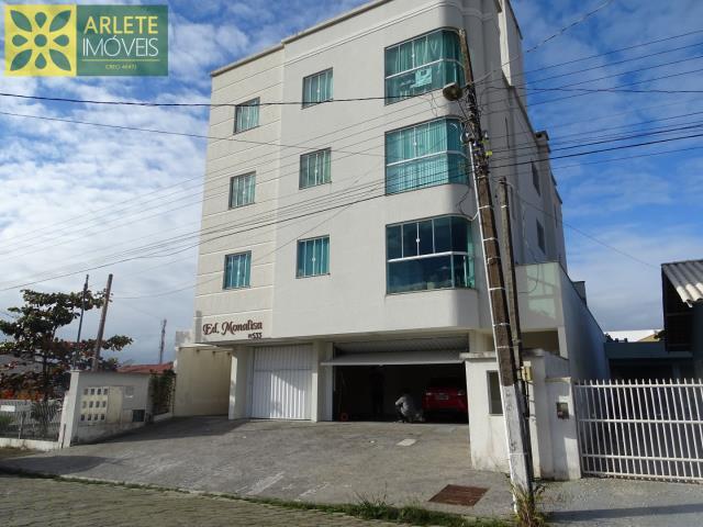 Apartamento Codigo 1438 a Venda no bairro-Perequê na cidade de Porto Belo