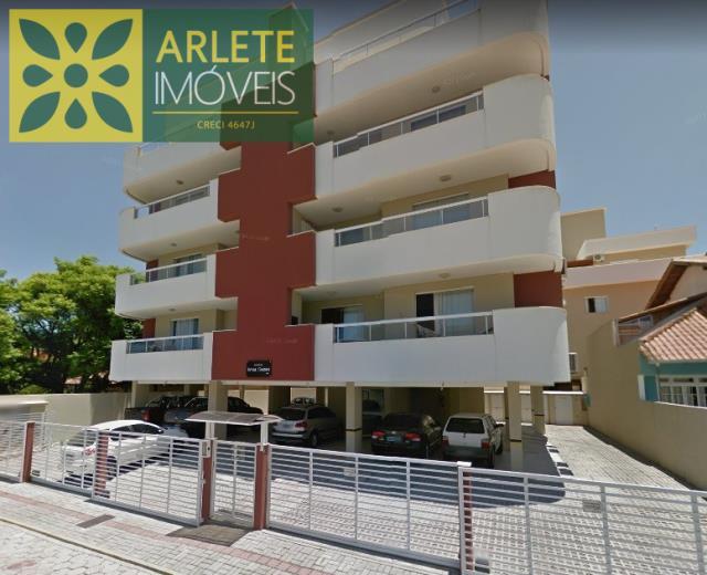 Apartamento Codigo 446 para Temporada no bairro Bombas na cidade de Bombinhas