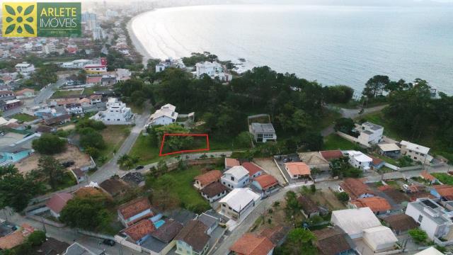 Terreno Codigo 1442 a Venda no bairro-Vila Nova na cidade de Porto Belo