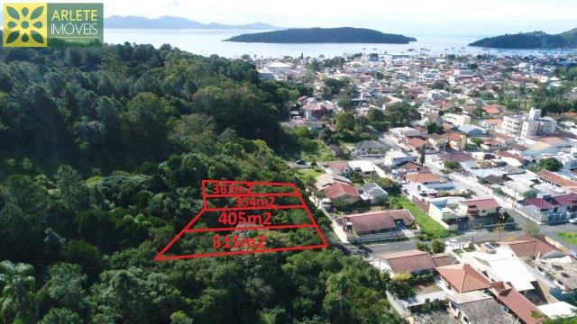 Terreno Codigo 1443 a Venda no bairro-Centro na cidade de Porto Belo