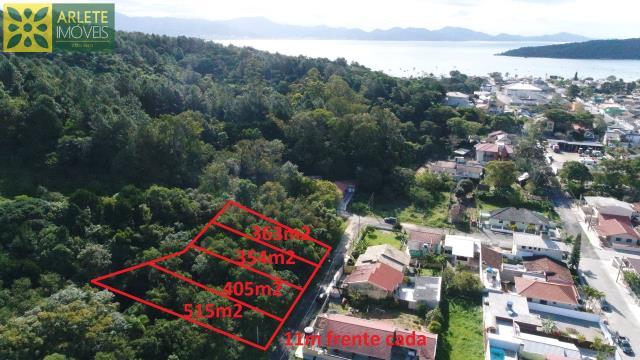 Terreno Codigo 1444 a Venda no bairro-Centro na cidade de Porto Belo