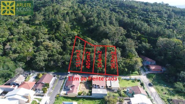 Terreno Codigo 1445 a Venda no bairro-Centro na cidade de Porto Belo