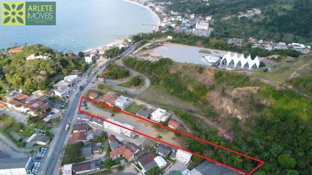 Terreno Codigo 1447 a Venda no bairro-Vila Nova na cidade de Porto Belo