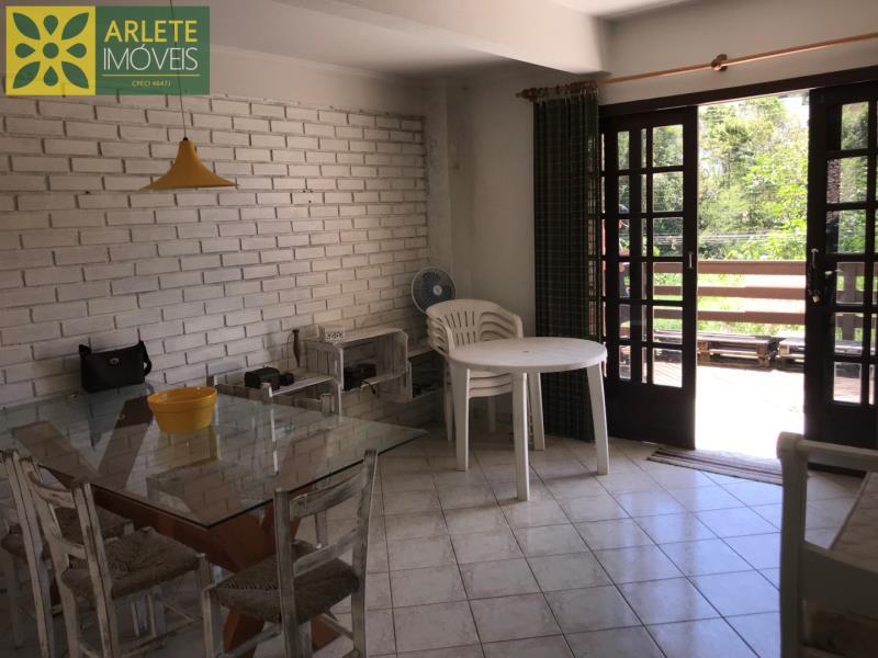 Apartamento Codigo 1458 para Temporada no bairro Bombas na cidade de Bombinhas