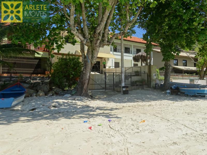 24 - casa vista da praia imóvel locação porto belo