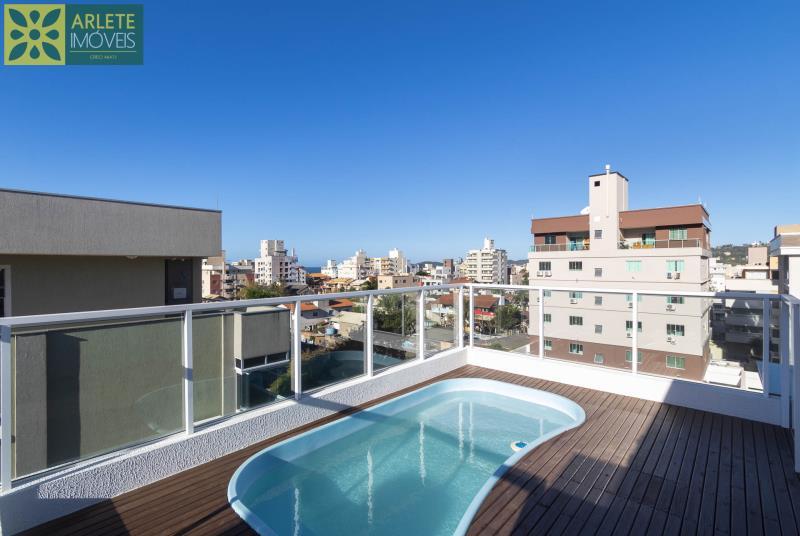 Apartamento Codigo 434 para Temporada no bairro Bombas na cidade de Bombinhas
