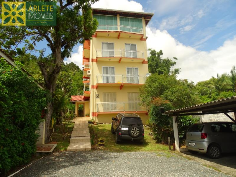 Apartamento Codigo 91 para Temporada no bairro Centro na cidade de Porto Belo