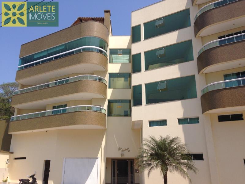 Apartamento Codigo 423 para Temporada no bairro Bombas na cidade de Bombinhas