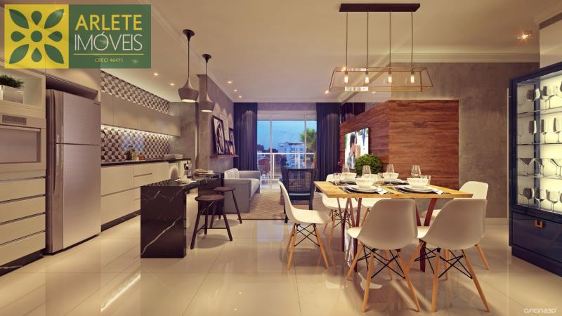 Apartamento Codigo 1472 para Temporada no bairro Bombas na cidade de Bombinhas