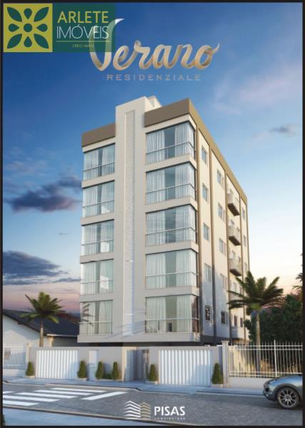 Apartamento Codigo 1484 a Venda no bairro-Perequê na cidade de Porto Belo