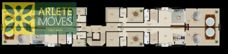 Apartamento-Codigo-1488-a-Venda-no-bairro-Mariscal-na-cidade-de-Bombinhas